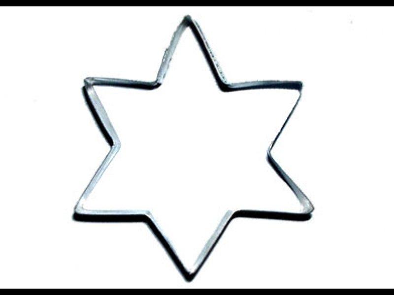 Estrella de David Nro. 1