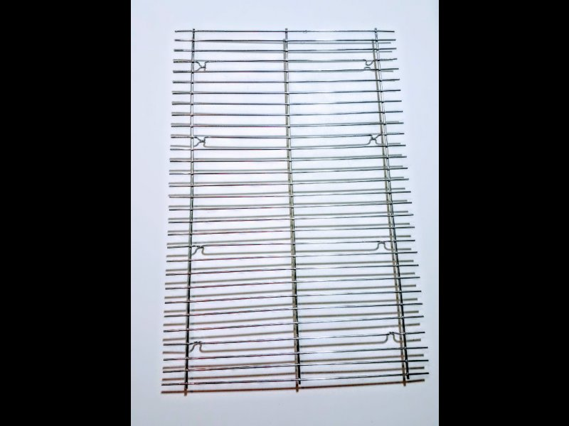 Rejilla para Asadera 60 x 40 cm