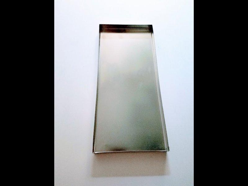 Placa para Pionono 40 x 18  cm.