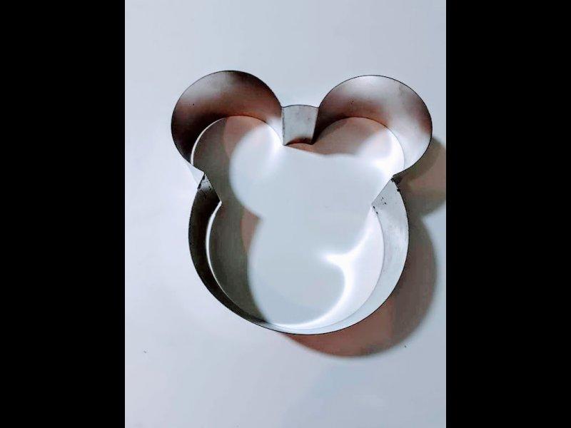 Art 1169: Aro Cabeza de Raton mediano - Art 1165 : Aro Cabeza de Raton Chico-  Art 1032 - Aro Cabeza de Raton 22 cm